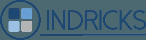 INDRICKS logo